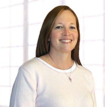 Julie Kingrey